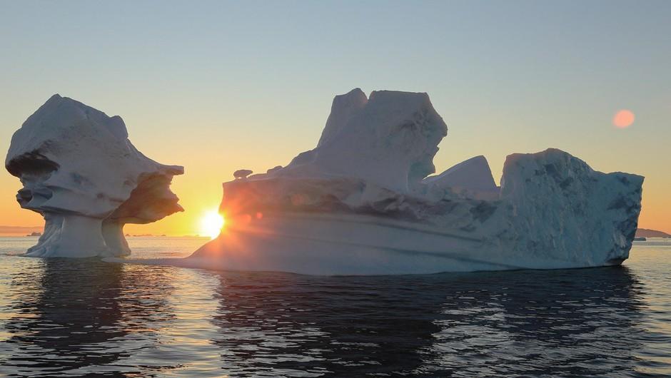 Bizarno vreme: Na Arktiki je te dni toplejše vreme kot v Evropi! (foto: profimedia)