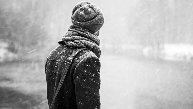 Mraz zahteval prvo smrtno žrtev v Sloveniji (foto: profimedia)