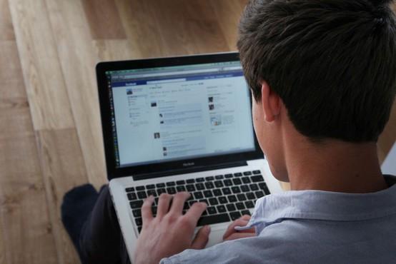 Tožba Washingtona proti Facebooku zaradi slabega varovanja zasebnosti