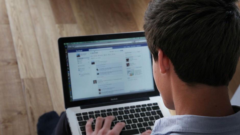 Tožba Washingtona proti Facebooku zaradi slabega varovanja zasebnosti (foto: Profimedia)