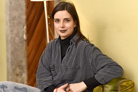 """Ana Pandur Predin: """"Flamenko mi je pomagal oblikovati identiteto, z njim sem odrasla"""""""