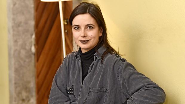 """Ana Pandur Predin: """"Flamenko mi je pomagal oblikovati identiteto, z njim sem odrasla"""" (foto: Igor Zaplatil)"""