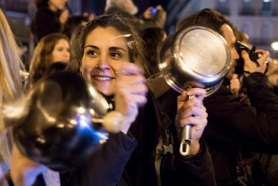 Mednarodni dan žensk s protesti zaradi neenakopravnosti po celem svetu!