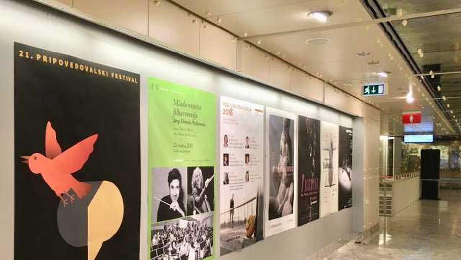 Začetek Pripovedovalskega festivala: Preplet tradicije in osebnih zgodb (foto: STA)
