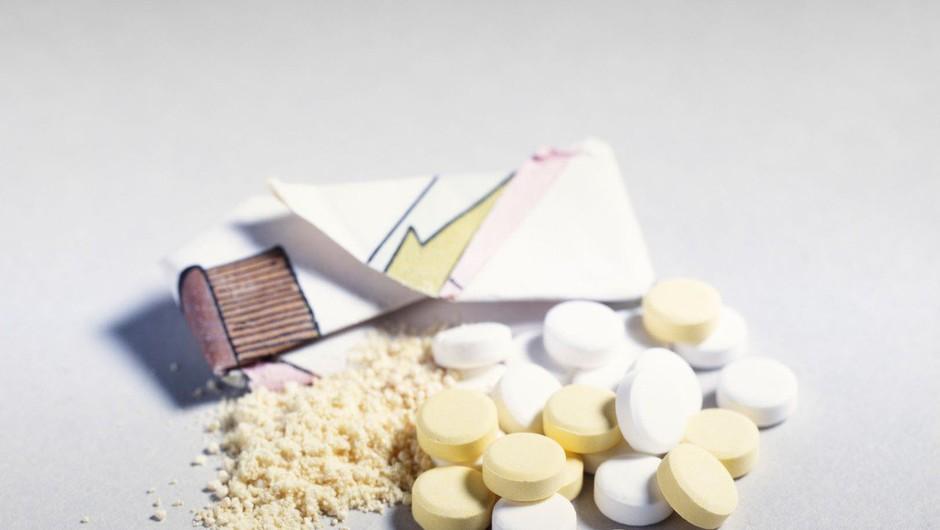 Medicinska sestra iz UKC Maribor naj bi ponaredila več kot 200 receptov! (foto: Profimedia)