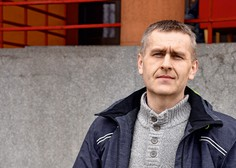 Janez Šušteršič: V letu dni 60 kilogramov manj