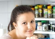 Tamara Lesinšek (kulinarična blogerka): Raznoliki recepti enostavnih jedi