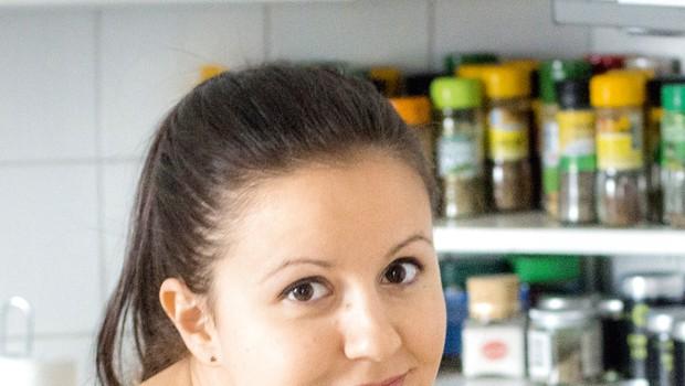 Tamara Lesinšek (kulinarična blogerka): Raznoliki recepti enostavnih jedi (foto: Osebni arhiv)