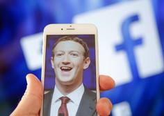 Facebook v precejšnjih težavah zaradi nedavnega škandala!