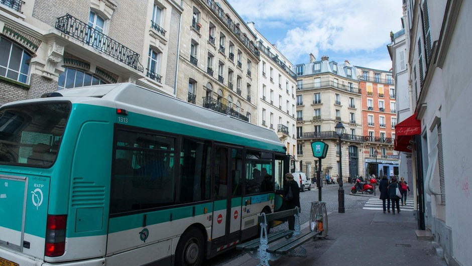 Županja Pariza resno razmišlja o brezplačnem potniškem prometu (foto: profimedia)