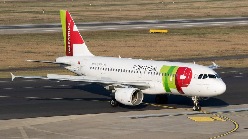 Potniki zaradi pijanega kopilota tri dni obtičali na nemškem letališču (foto: profimedia)