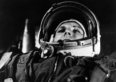 Mineva pol stoletja od skrivnostne smrtne nesreče Jurija Gagarina