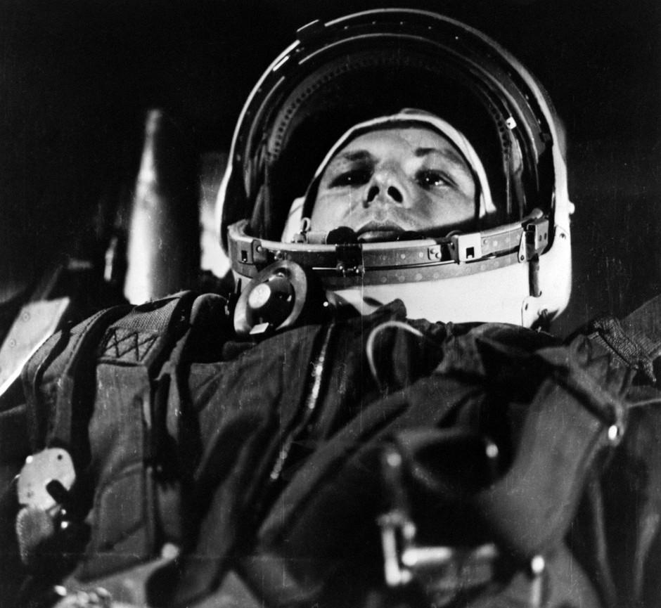 Mineva pol stoletja od skrivnostne smrtne nesreče Jurija Gagarina (foto: profimedia)