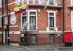 Za Assanga nič več Twitterja! Ekvador mu je odklopil internet!