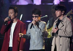Kim Jong-un ganjen nad koncertom južnokorejskih pop zvezdnikov v Pjongjangu