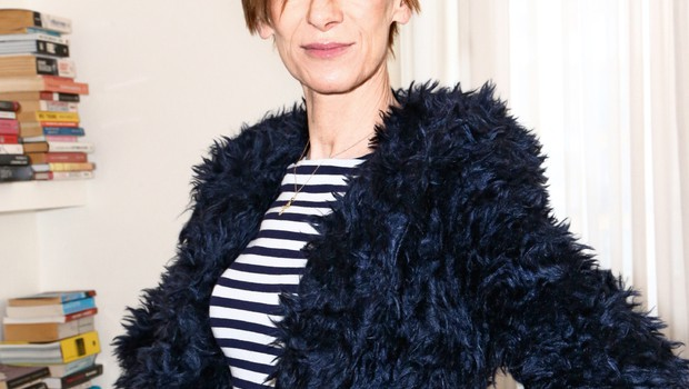 Jelena Pirkmajer: Želim delati srečna oblačila, ki dajejo ljudem moč (foto: Osebni arhiv)