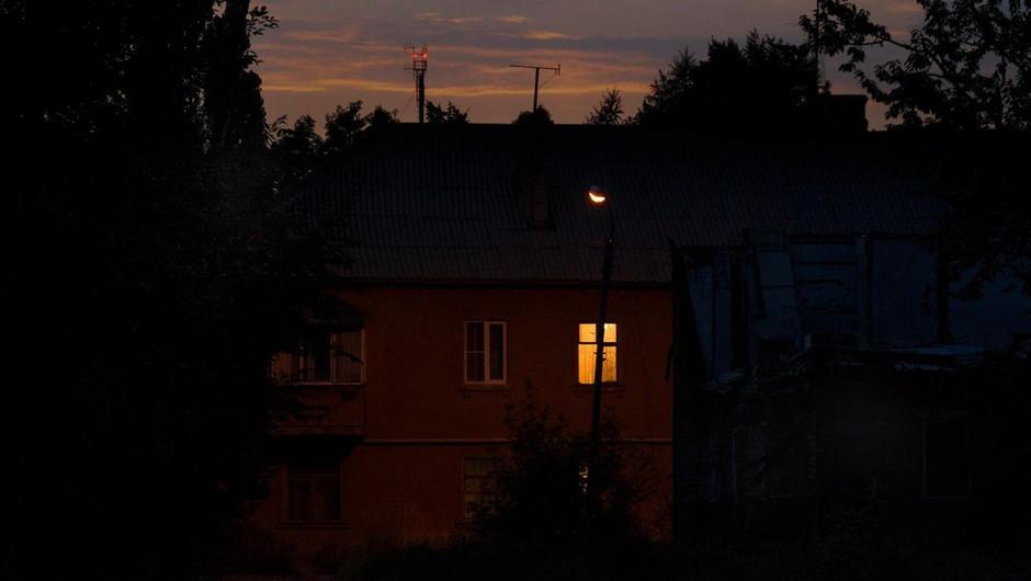 Preventivna evakuacija v bližini stare Železarne Štore - Valji (foto: profimedia)
