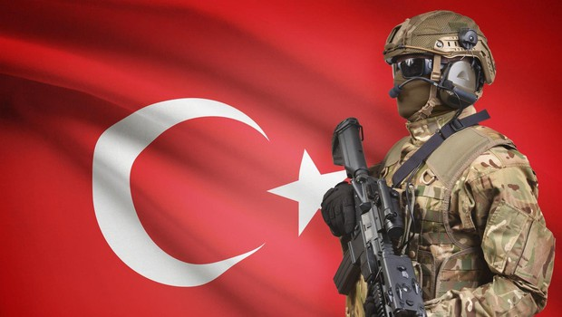 V streljanju na univerzi v Turčiji ubitih več ljudi (foto: profimedia)