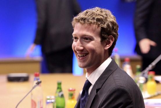 Po podatkih Facebooka naj bi bilo v škandalu prizadetih do 87 milijonov uporabnikov