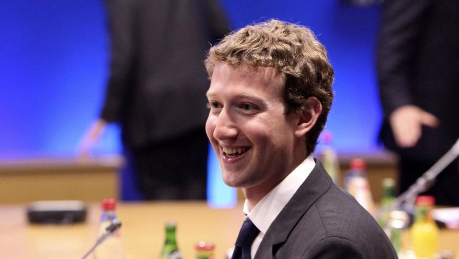 Po podatkih Facebooka naj bi bilo v škandalu prizadetih do 87 milijonov uporabnikov (foto: profimedia)