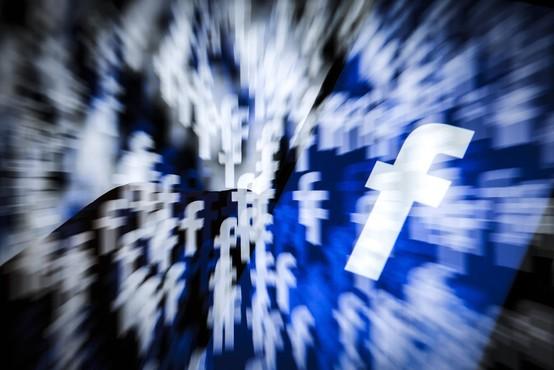 Facebook bo še letos pričel s preverjanji, kdo stoji za političnimi oglasi