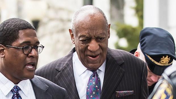Ameriška filmska akademija izključila Cosbyja in Polanskega (foto: profimedia)