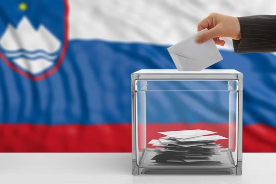 Državna volilna komisija zagotavlja, da morebitne težave pri glasovanju rešujejo sproti