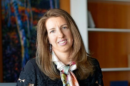 Dr. Sara Brezigar: Če imaš pri vodenju stvari urejene, potem nimaš  posebnih težav pri motivaciji