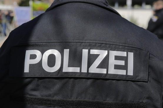 Nemška policija z obsežno akcijo proti trgovini z ljudmi in prostituciji