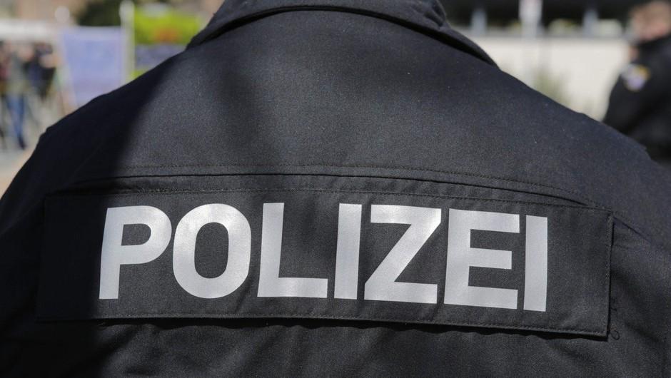 Nemška policija z obsežno akcijo proti trgovini z ljudmi in prostituciji (foto: profimedia)