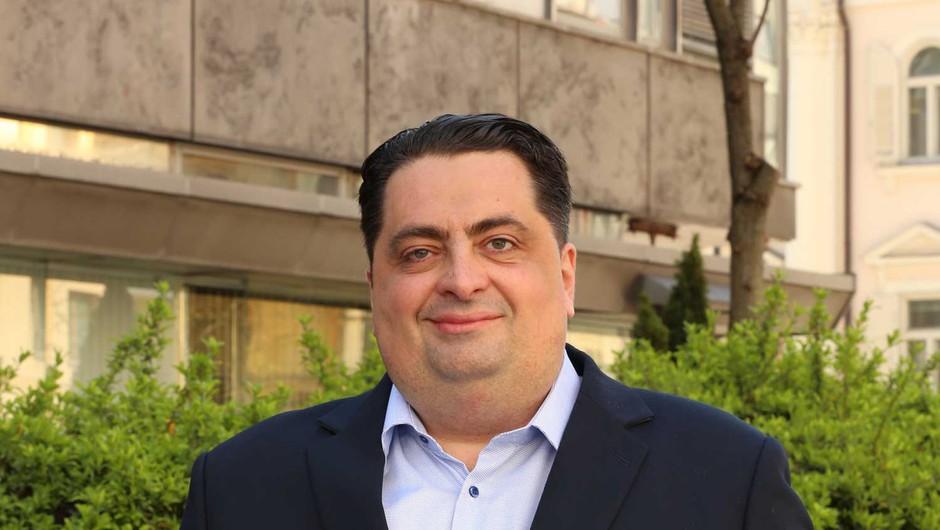Dr. Kenan Crnkić o 7 skrivnostih uspeha, ki ločijo zmagovalce od razočarancev! (foto: Saša Kovačič)