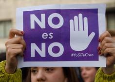 Španija: Množični protesti po oprostilni sodbi za skupinsko posilstvo