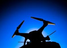 V Avstriji zaradi ogrožanja helikopterja z dronom ovadili Slovenca