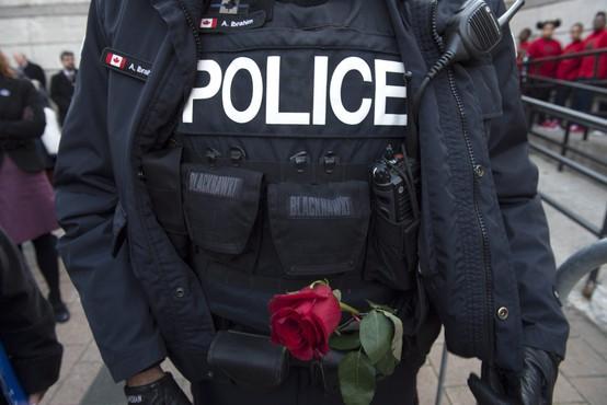 Med žrtvami napada v Torontu tudi kanadska Slovenka