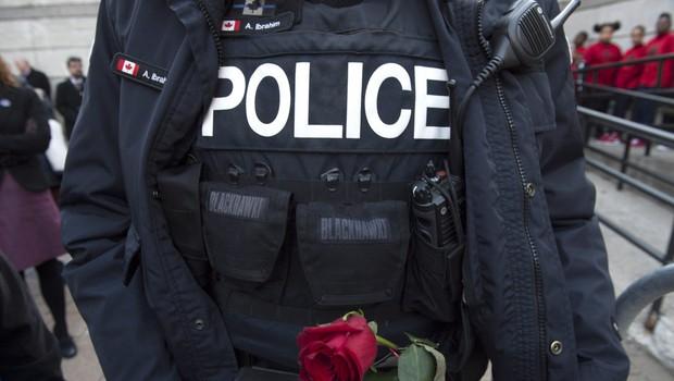 Med žrtvami napada v Torontu tudi kanadska Slovenka (foto: profimedia)