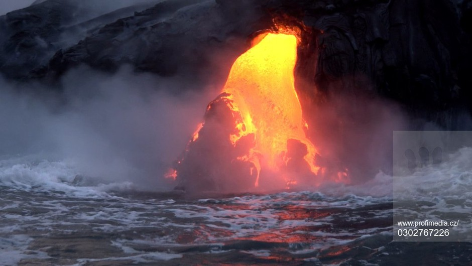 Havaji: Zaradi izbruha vulkana množična evakuacija (foto: Profimedia)