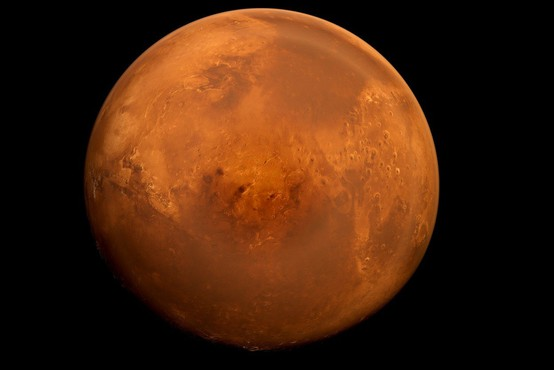NASA na novi odpravi tudi pod površje Marsa