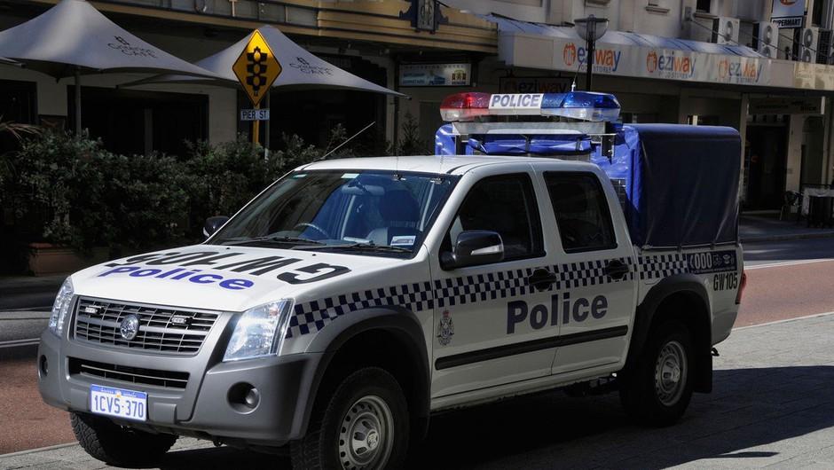 Avstralija: Po 46 letih odškodnina za policista, ki je hotel preganjati pedofila iz cerkvenih vrst (foto: Profimedia)