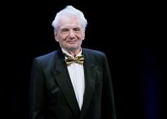 V 93. letu starosti umrl oče Zvitorepca Miki Muster