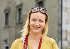 Nina Valič: Gledališče je prostor, kjer se naberemo  ljudje, ki smo vsak na svoj način drugačni