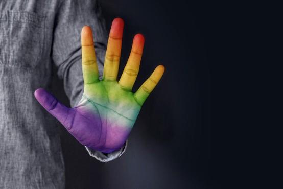 Ob mednarodnem dnevu boja proti homofobiji, transfobiji in bifobiji