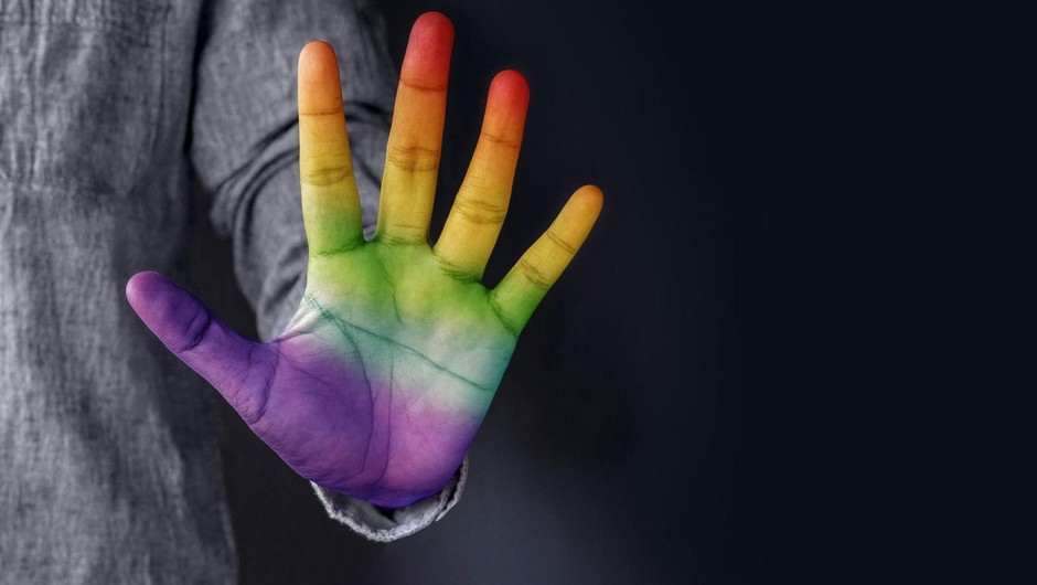 Ob mednarodnem dnevu boja proti homofobiji, transfobiji in bifobiji (foto: profimedia)