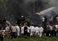 Kuba: Po letalski nesreči dvodnevno žalovanje
