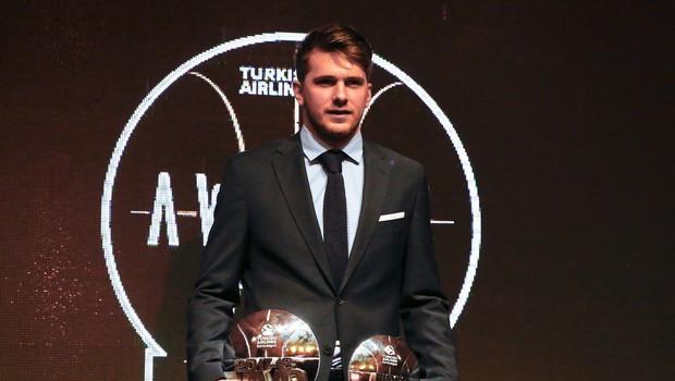 Luka Dončić je pri rosnih devetnajstih že dosegel vse, kar se je dalo! (foto: profimedia)
