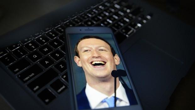Zuckerberg se je v Evropskem parlamentu opravičil (foto: profimedia)