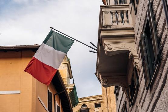 Italija je brez vlade že rekordnih 84 dni
