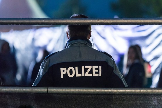 38-letni slovenski državljan storilec umora v Švici