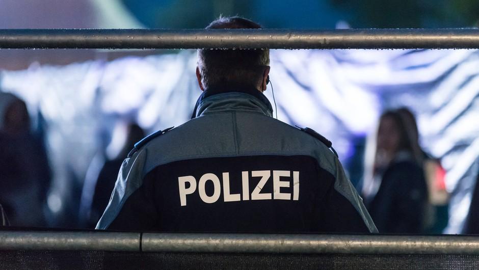 38-letni slovenski državljan storilec umora v Švici (foto: profimedia)