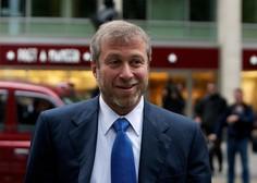 Ruski milijarder Abramovič dobil izraelsko državljanstvo