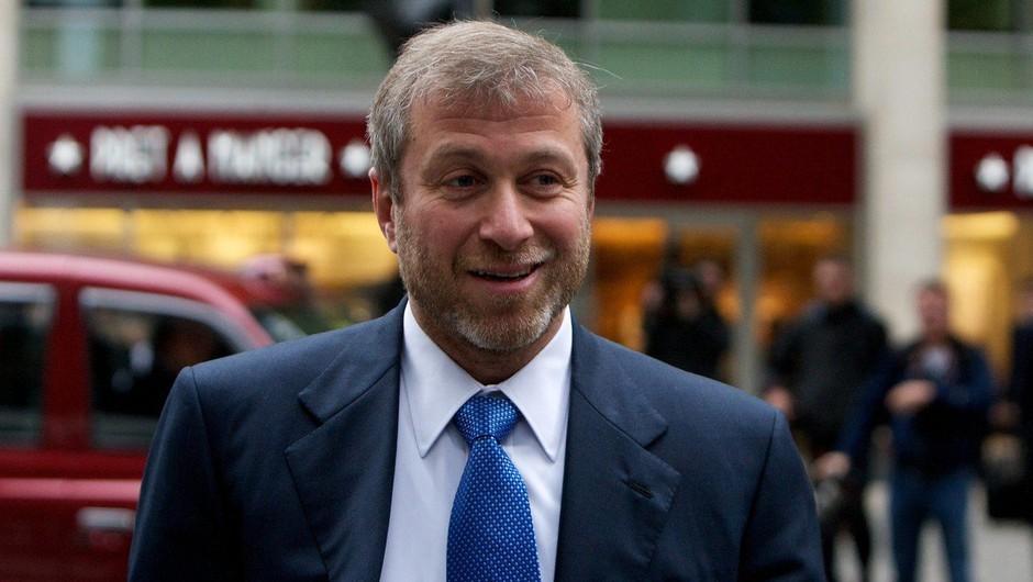 Ruski milijarder Abramovič dobil izraelsko državljanstvo (foto: profimedia)